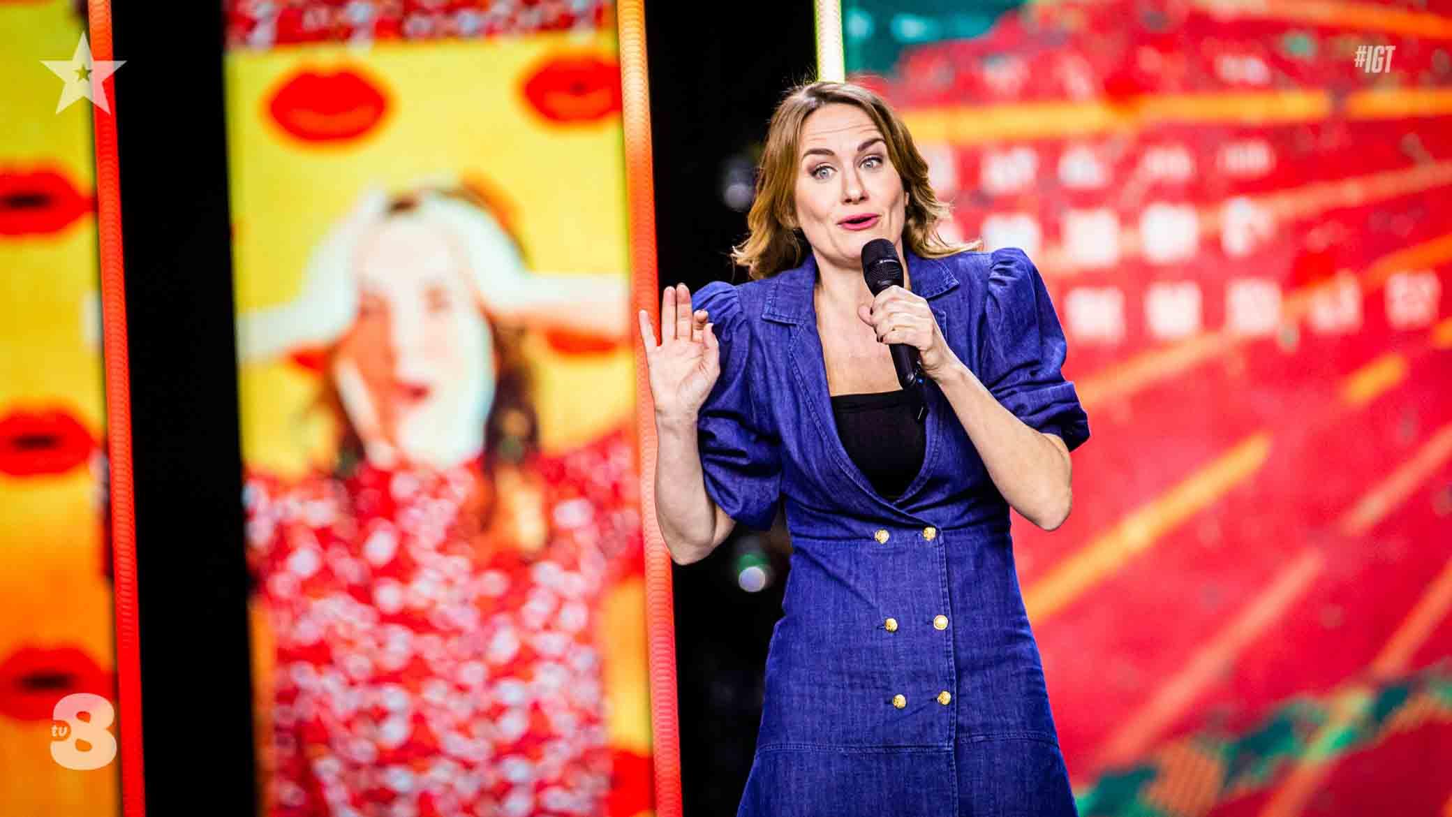Italia's Got Talent - Vota Laura in Finale